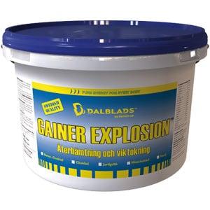 Gainer Explosion från Dalblads Nutrition