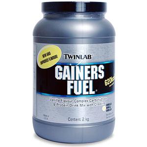 Gainers Fuel från Twinlab