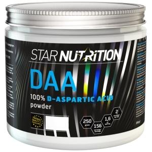 Star Nutrition D-Aspartic Acid