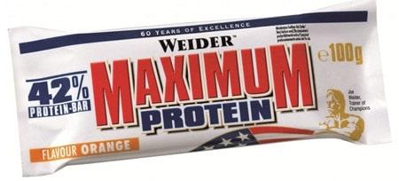 WEIDER Maximum Protein