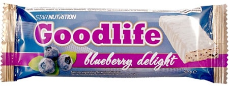 Goodlife Blueberry delight
