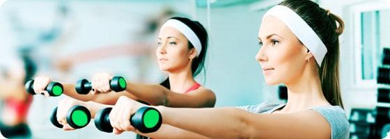 CDON ger dig 10% rabatt på träning- och fitnessprodukter med rabattkod