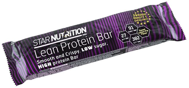 Star Nutrition Hers Lean Protein Bar