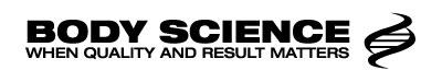 Body Science logo